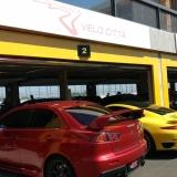 CRAZY FOR AUTO EM AUTODROMO VELO CITA