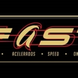 FAST - Fast Festival Acelerados Speed On Track