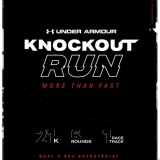 Under Armour Knockout Run